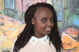 Caroline Mutuku